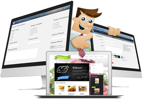 Managed Joomla Websites Services