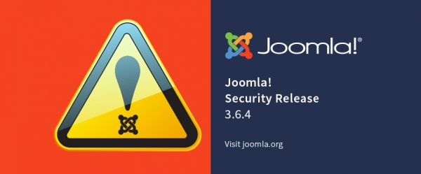 Joomla! 3.4.4 and 3.6.3 exploit unauthorised users and escalated privileges hack